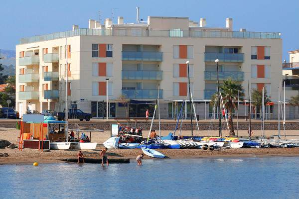 Appartement -                                       Voramar -                                       1 chambres -                                       2/4 occupants