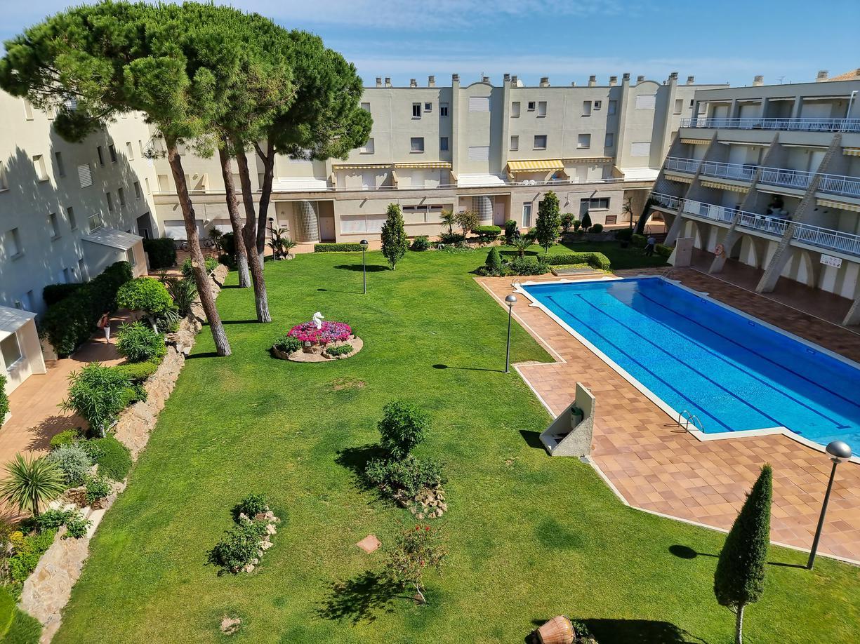 Appartement -                                       Els Pins -                                       2 chambres -                                       6 occupants