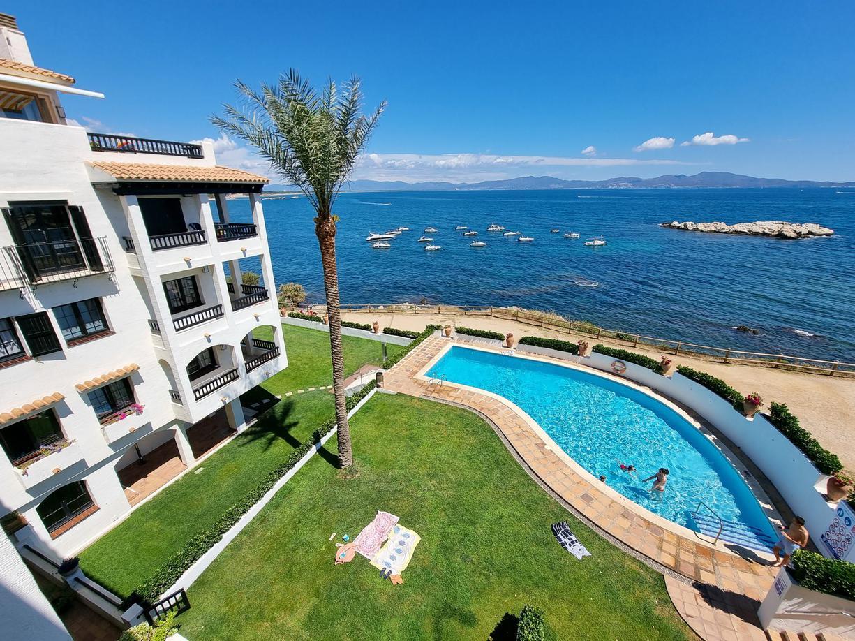 Appartement -                                       Punta Romana -                                       2 chambres -                                       4 occupants