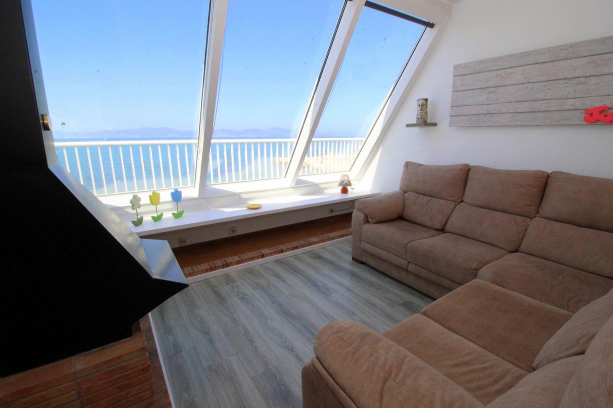Appartement -                                       El Cargol -                                       3 chambres -                                       5 occupants