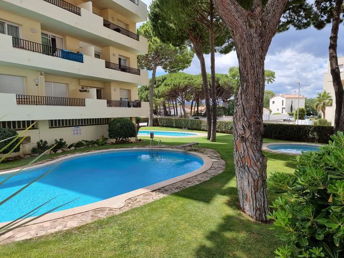 Appartement -                                       Amarres - Poble Amarres -                                       1 chambres -                                       2/4 occupants