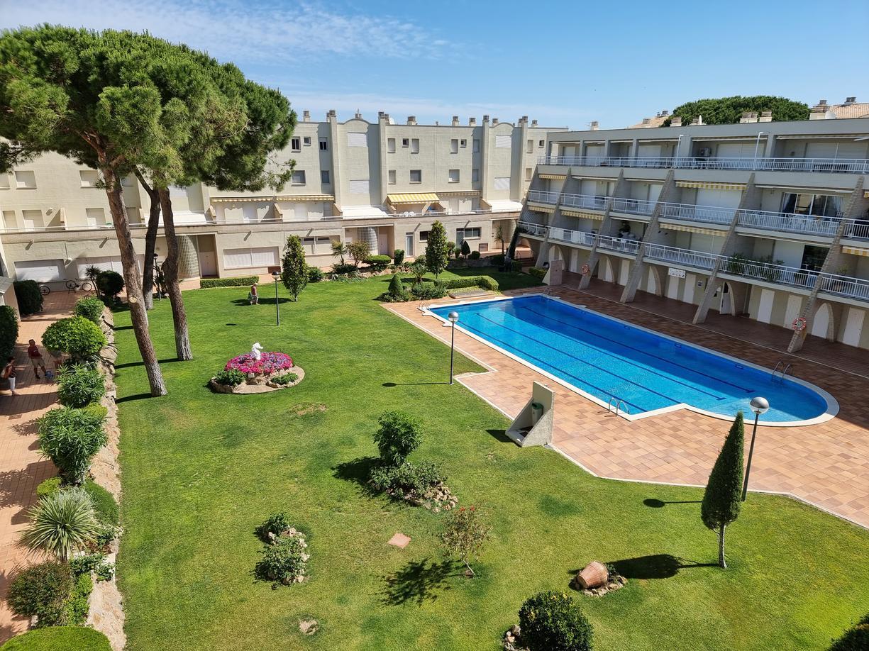 Appartement -                                       Els Pins -                                       2 chambres -                                       4/6 occupants