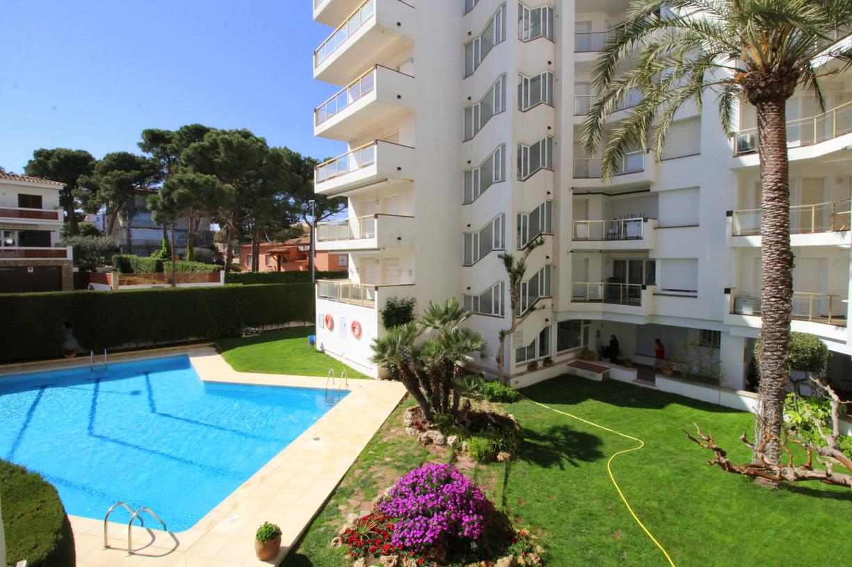 Appartement -                                       Les Gavines -                                       1 chambres -                                       2/4 occupants